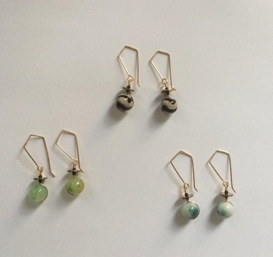 Image of OASiS earrings