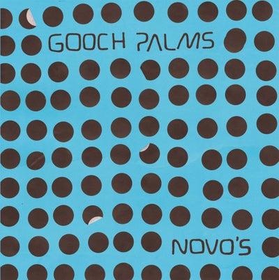 "Image of Gooch Palms ""Novo's"" LP - EUROPEAN EDITION - PREORDER!"