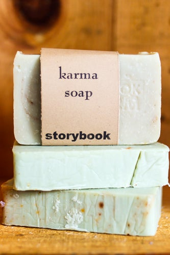 Image of Karma Soap