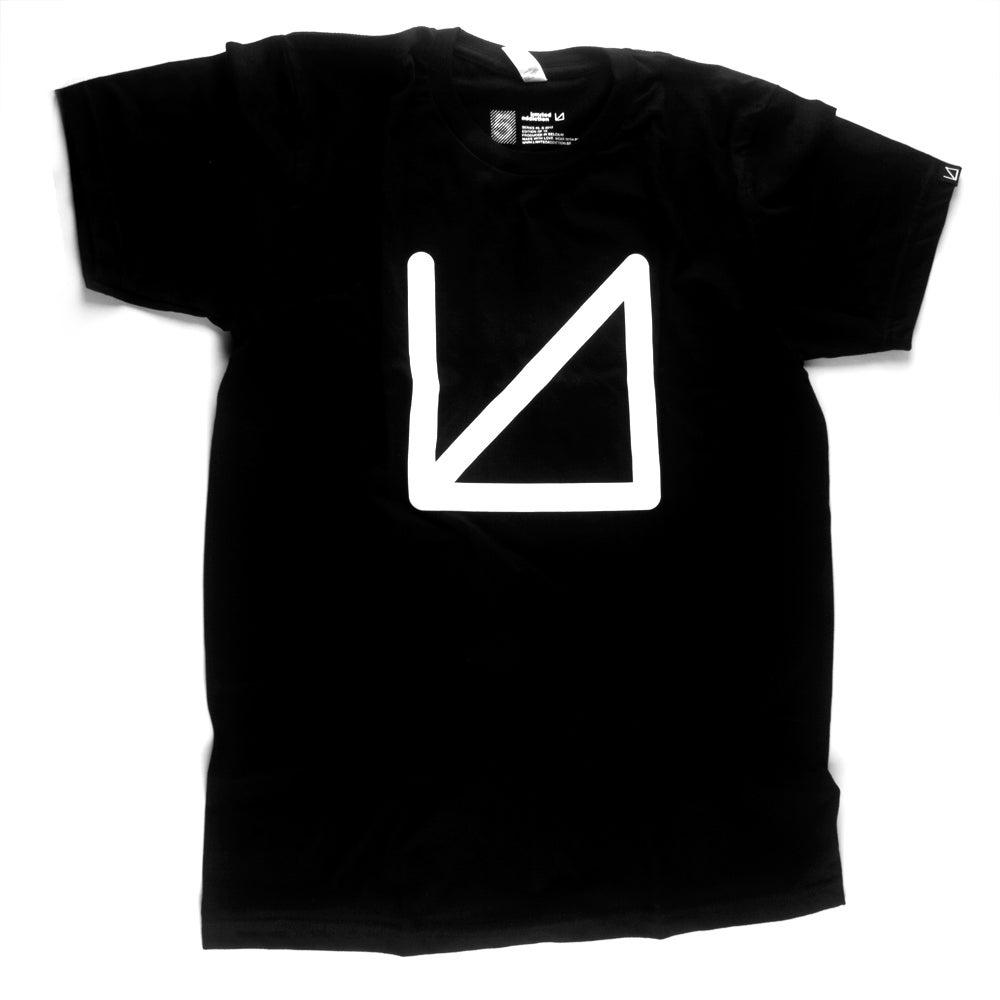 Image of Logo Tee Black