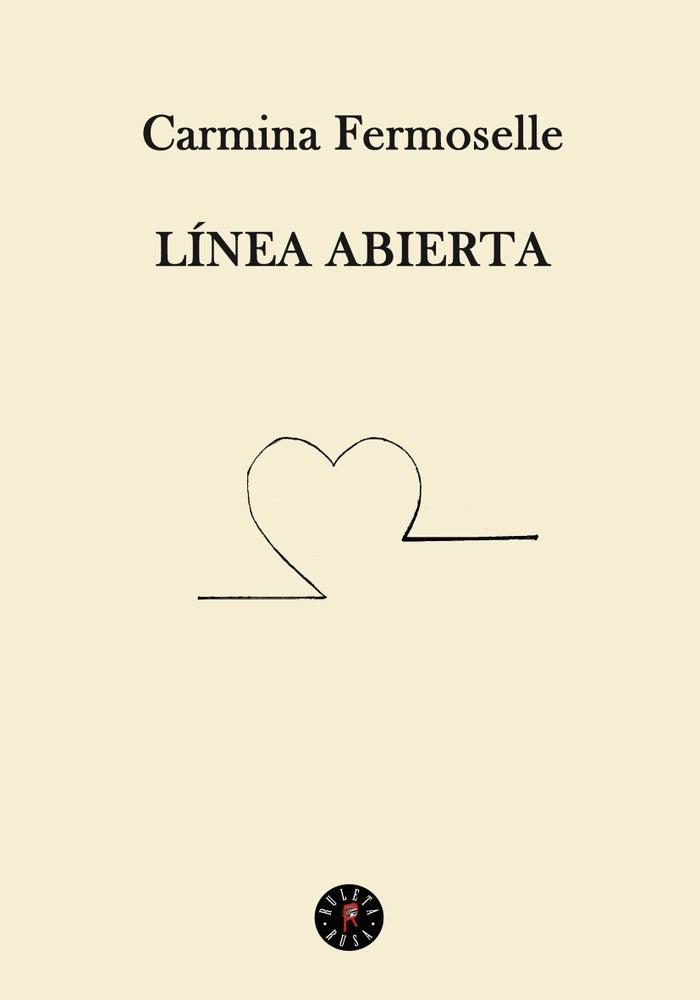Image of Línea abierta - Carmina Fermoselle