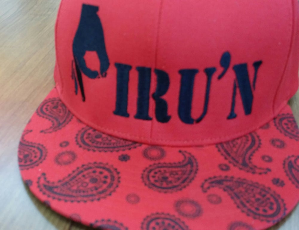 Image of Piru'n T Shift and Hat