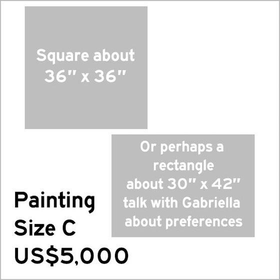 Image of ArtGift Size C