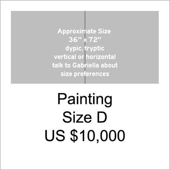 Image of ArtGift Size D