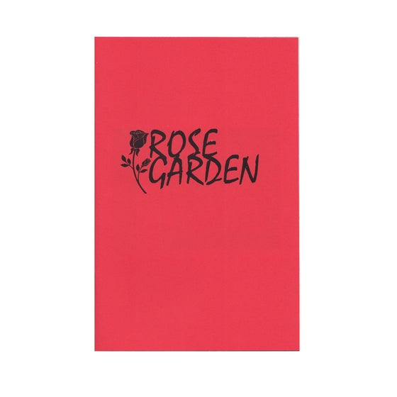 Image of Issue 21: Rose Garden