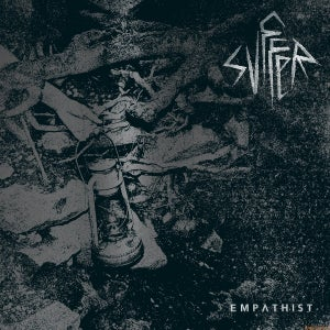 Image of SVFFER empathist LP