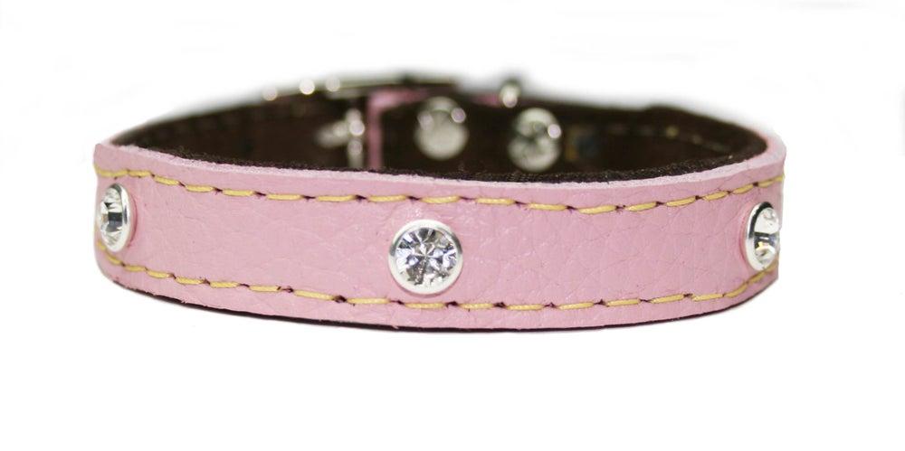 Image of Sassy Little Thang Collar - Light Pink