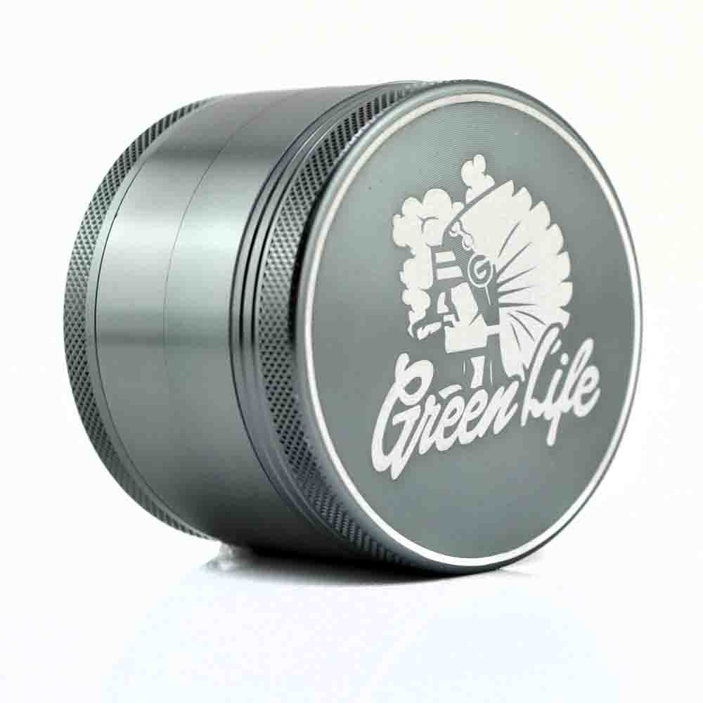 Image of The Chiefin' Grinder