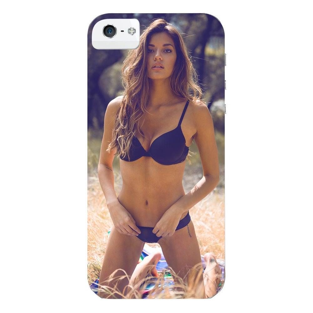 Image of Vanessa 'Field' Galaxy Phone Cases