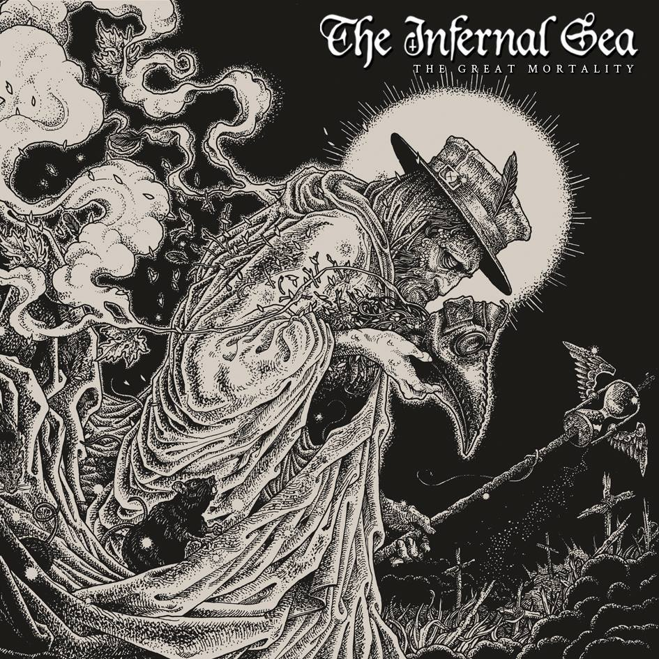 Image of The Infernal Sea - The Great Mortality CD