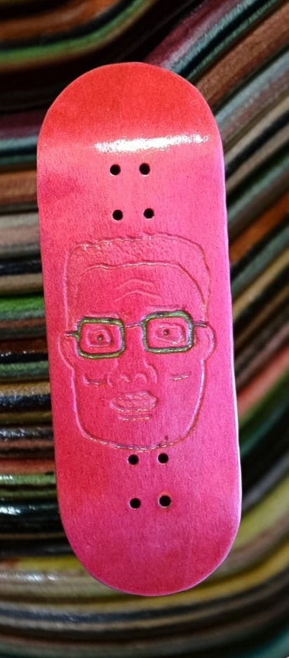Image of 33.5mm Hank Hill mellow