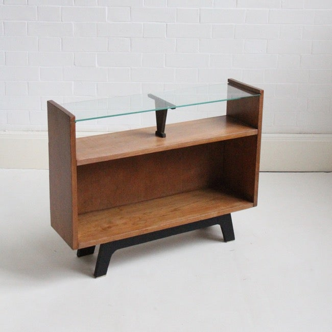 Image of Dutch bookcase