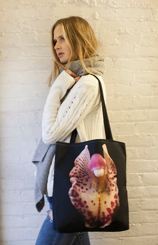 Image of Orchid Tote