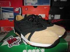 "Diadora N9000 Double ""Blk/Beige"" - FAMPRICE.COM by 23PENNY"