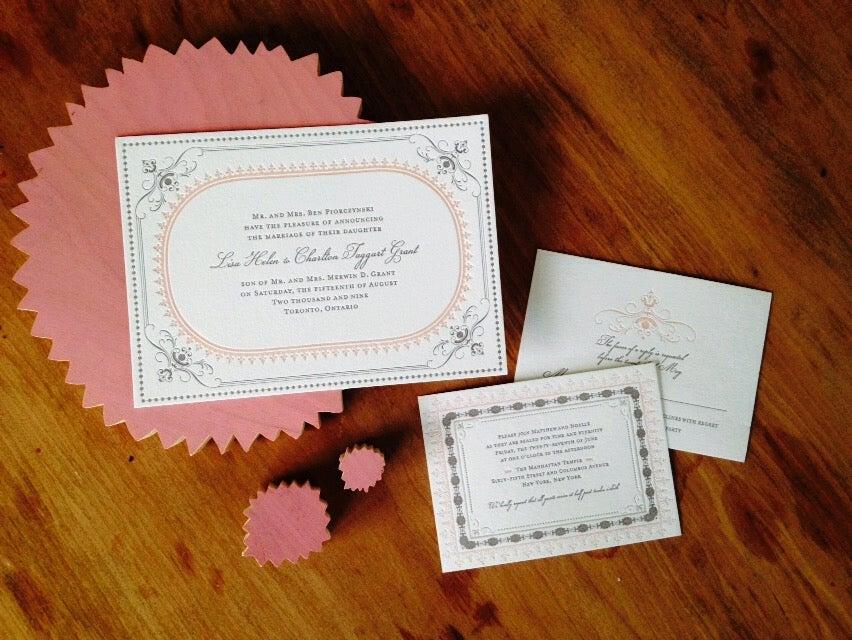 Image of Lisa Wedding Suite