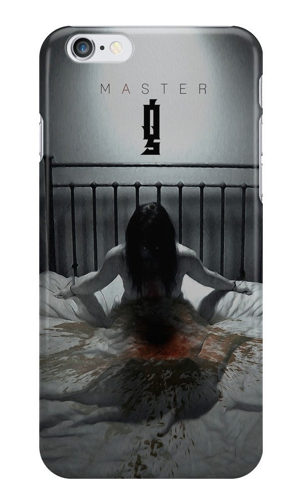 "Image of ""Master"" iPhone Tough Case"
