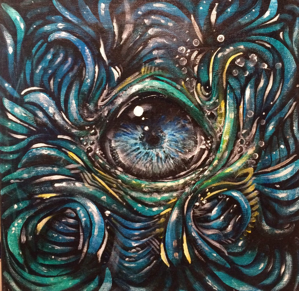 Image of Aquatic vision