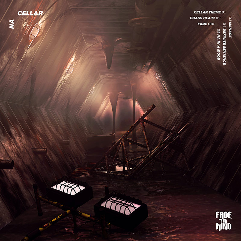 Image of NA - Cellar 12""