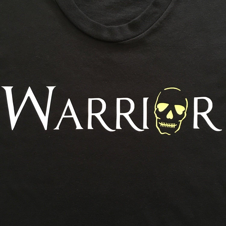 Image of Warrior Tshirt