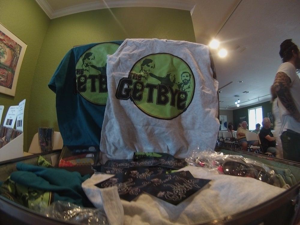 Image of Vintage Getbye T-Shirt & Tank-Top
