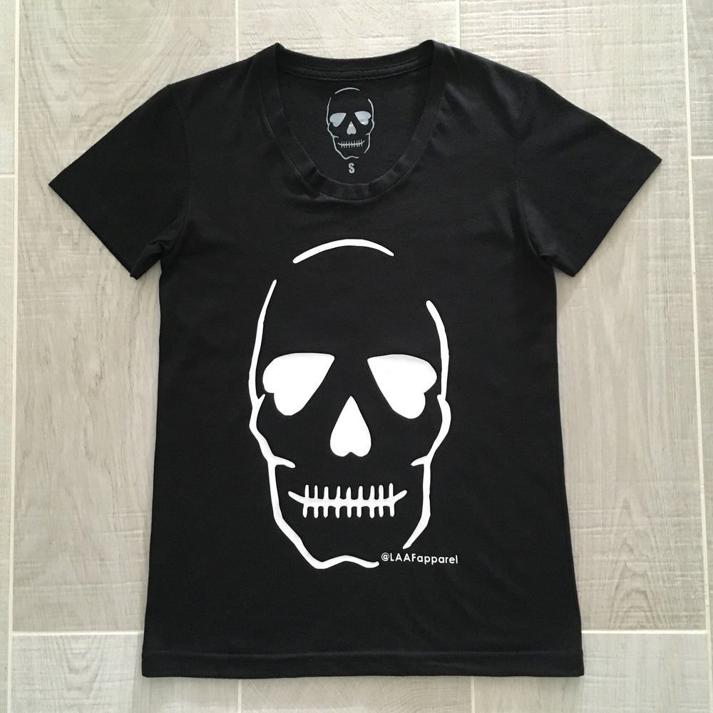 Image of Skull Inspiration  - Black