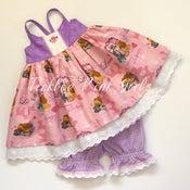 Image of Lady Hummingbird Dress