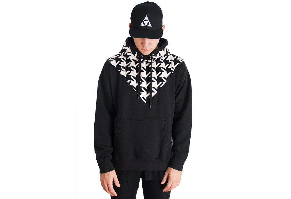 Image of RIVERSIDE Hooded sweater