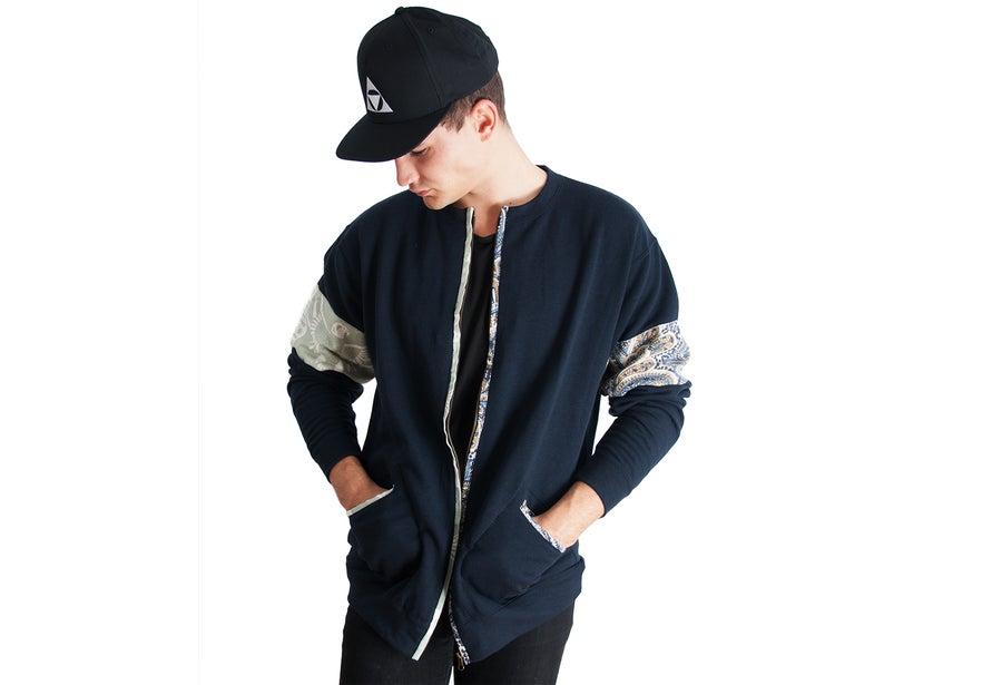 Image of LANGOR ''ASGARD'' Jacket