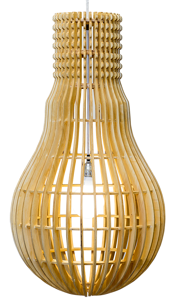Image of Bulb lamp