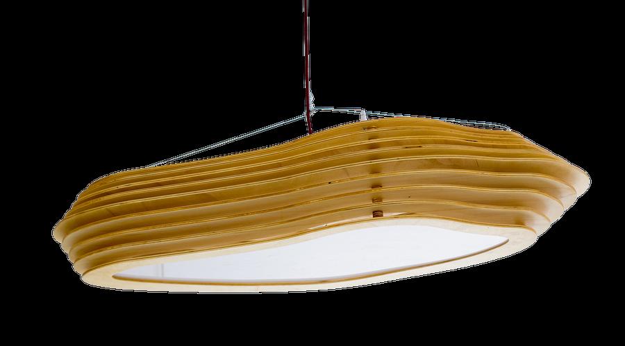Image of Cloud lamp