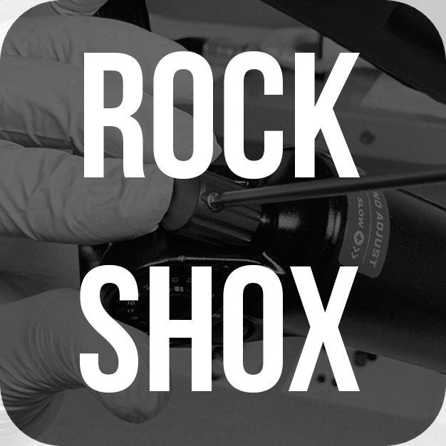 Image of Rockshox 32mm (Reba, Recon, Boxxer, Pike) - Fork Service
