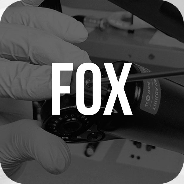 Image of Fox 32/34/36/40 - Fork Service