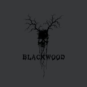 Image of Blackwood - As The World Rots Away - Cd Digipak