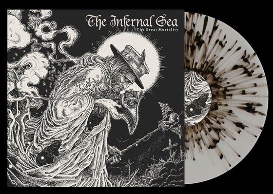 Image of The Infernal Sea - The Great Mortality LP