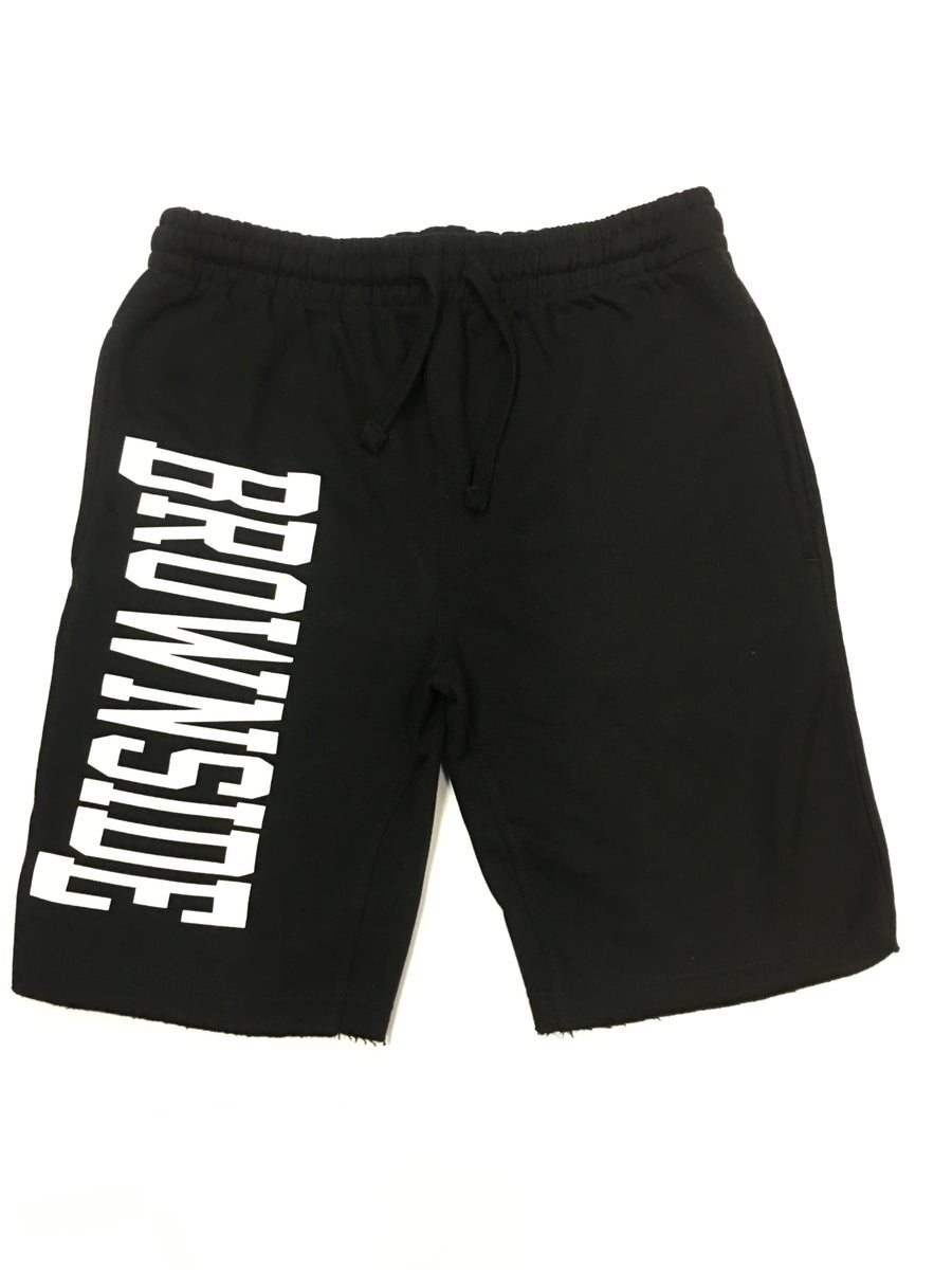 Image of BROWNSIDE MEN SHORTS