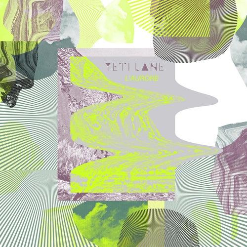 Image of Yeti Lane - L'Aurore (cd)