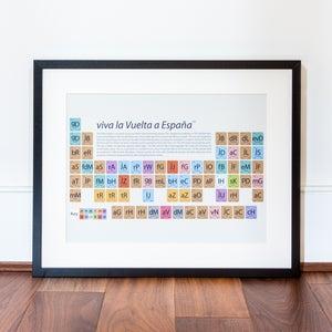 Image of Vuelta a España - viva la Vuelta a España