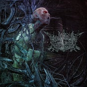 Image of BRADI CEREBRI ECTOMIA-THREADS OF DESPERATION-CD/DIGIPACK PREORDER