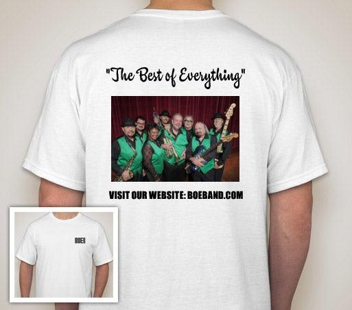Image of BOE Band T-Shirt
