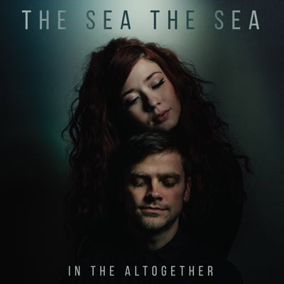 Image of In the Altogether EP - Pre-Order