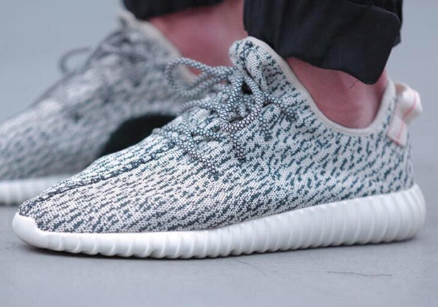 Adidas Yeezy Boost 350 Turtle Dove Price
