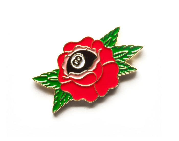 Image of True Love Lapel Pin