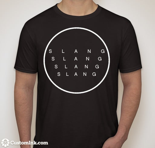 Image of Slang T-Shirt