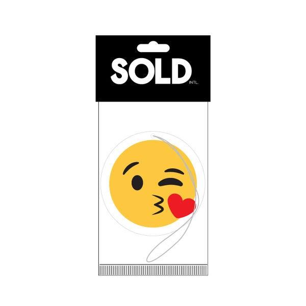 Image of Emoji - Kiss