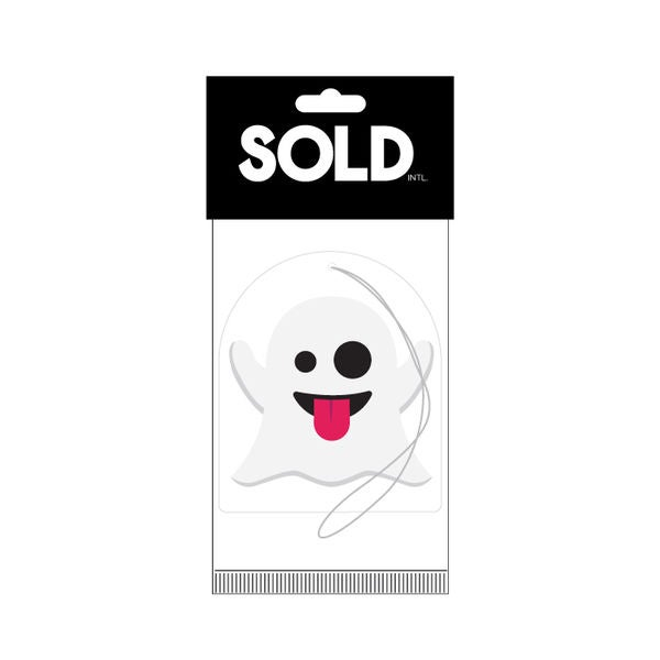 Image of Emoji – Joe the Ghost