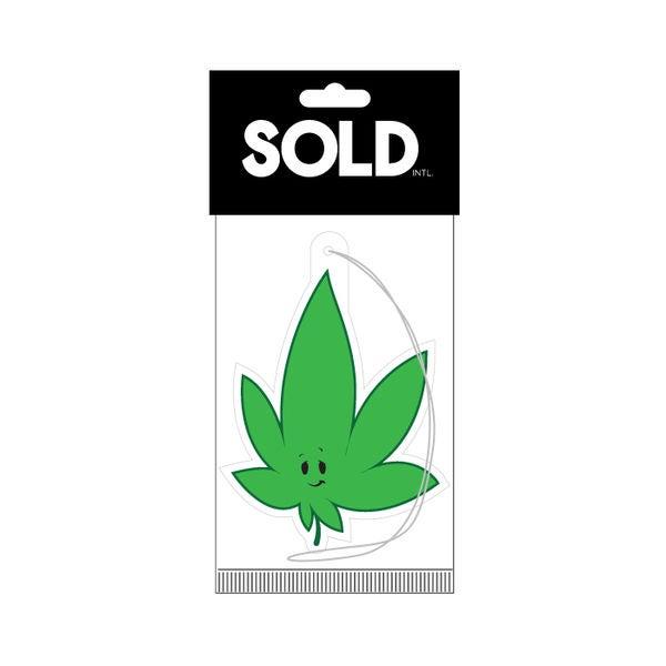 Image of Leafy Freshener