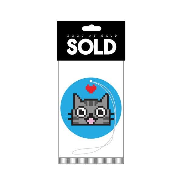 Image of 8Bit Cat