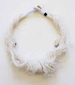Image of C# String Necklace