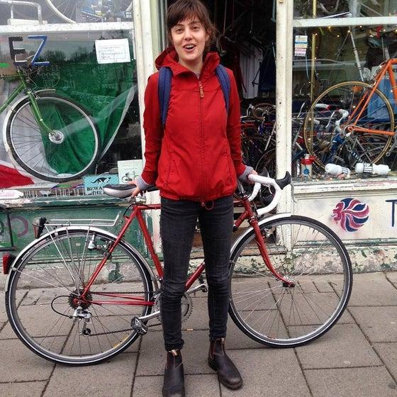 Image of Holdsworth light tourer / commuter
