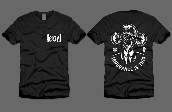 Image of Ignorance Is This Tee